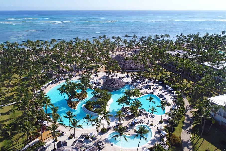 Hotel Catalonia Bavaro Beach & Golf Resort (fotografie 1)