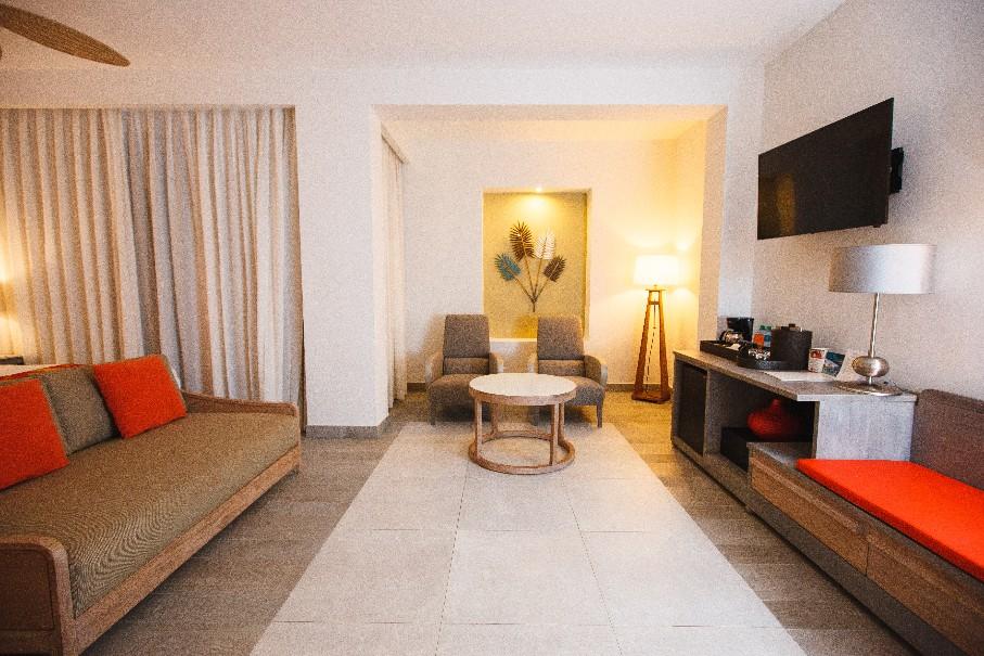 Hotel Catalonia Bavaro Beach & Golf Resort (fotografie 3)
