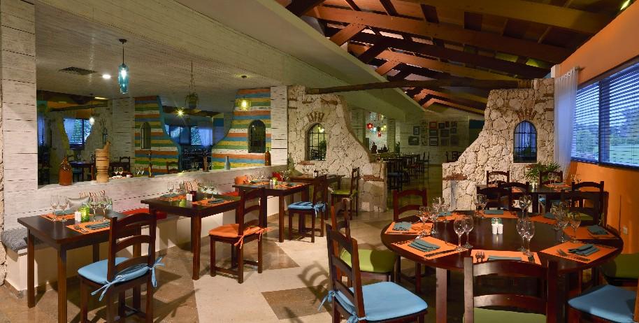 Hotel Catalonia Bavaro Beach & Golf Resort (fotografie 13)