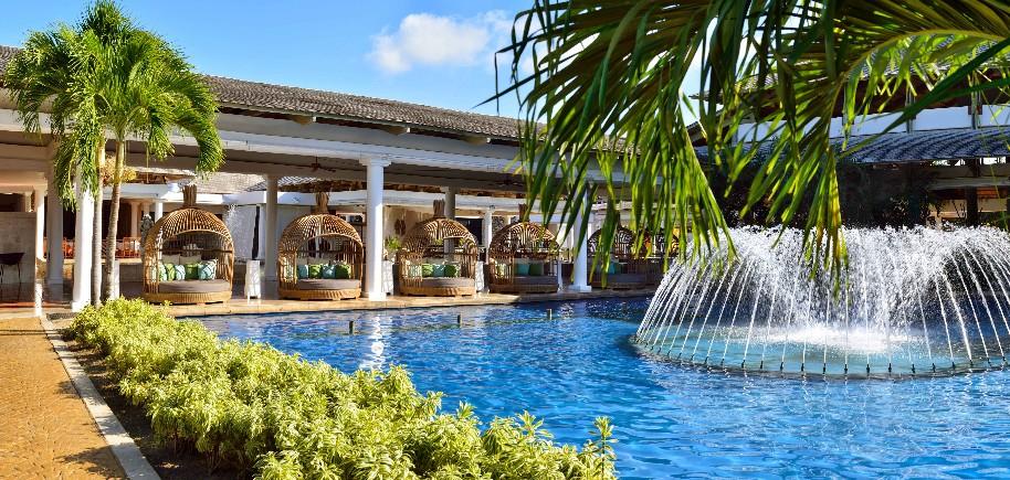 Hotel Catalonia Bavaro Beach & Golf Resort (fotografie 18)