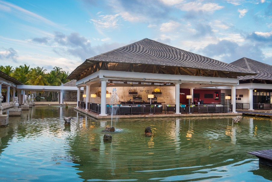 Hotel Catalonia Bavaro Beach & Golf Resort (fotografie 19)