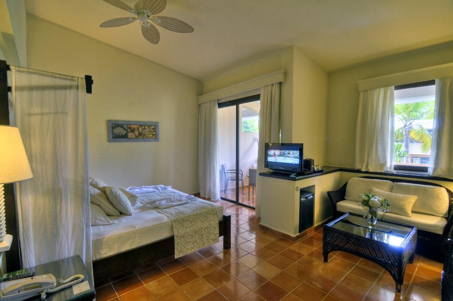 Hotel Catalonia Bavaro Beach & Golf Resort (fotografie 24)
