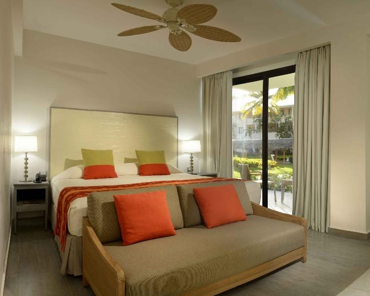 Hotel Catalonia Bavaro Beach & Golf Resort (fotografie 28)