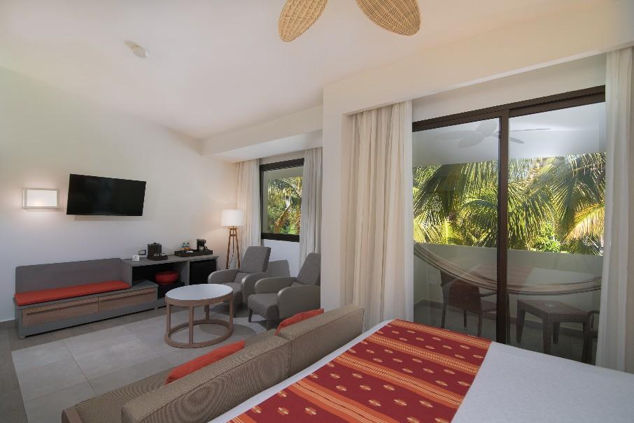 Hotel Catalonia Bavaro Beach & Golf Resort (fotografie 32)