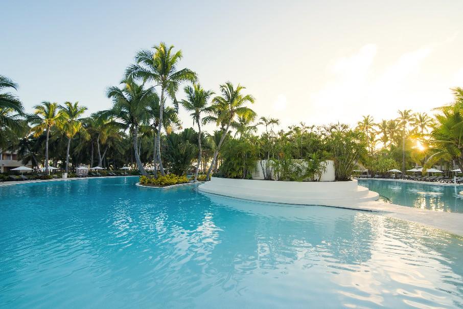 Hotel Catalonia Bavaro Beach & Golf Resort (fotografie 34)