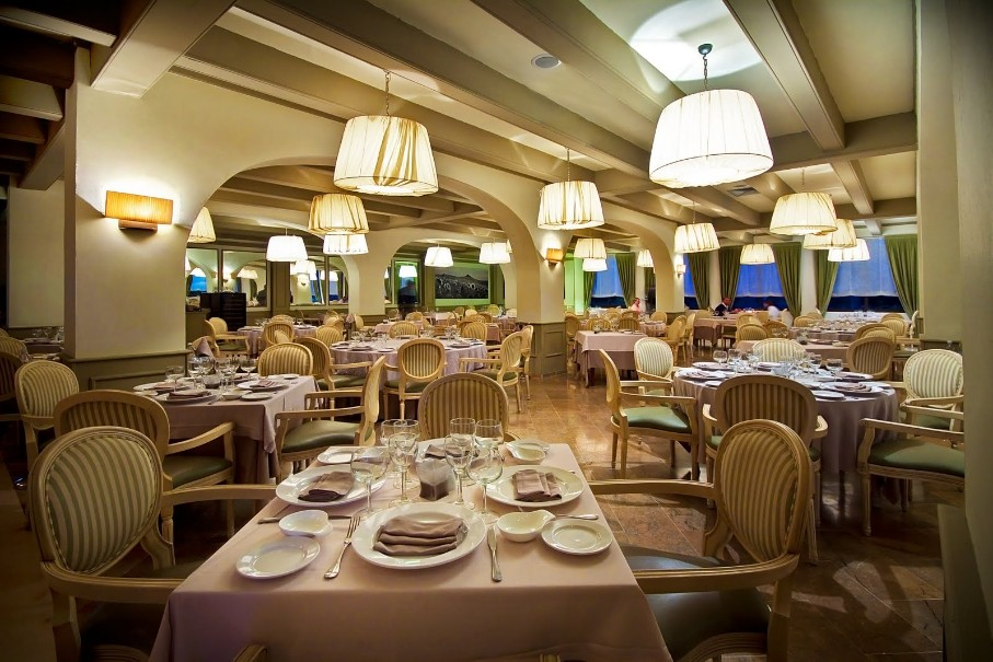 Hotel Catalonia Bavaro Beach & Golf Resort (fotografie 46)