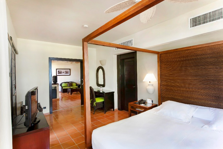 Hotel Catalonia Bavaro Beach & Golf Resort (fotografie 47)