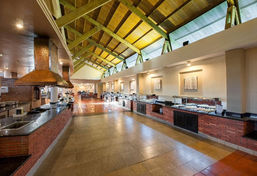 Hotel Catalonia Bavaro Beach & Golf Resort (fotografie 48)