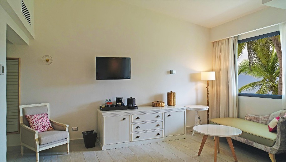 Hotel Catalonia Bavaro Beach & Golf Resort (fotografie 60)
