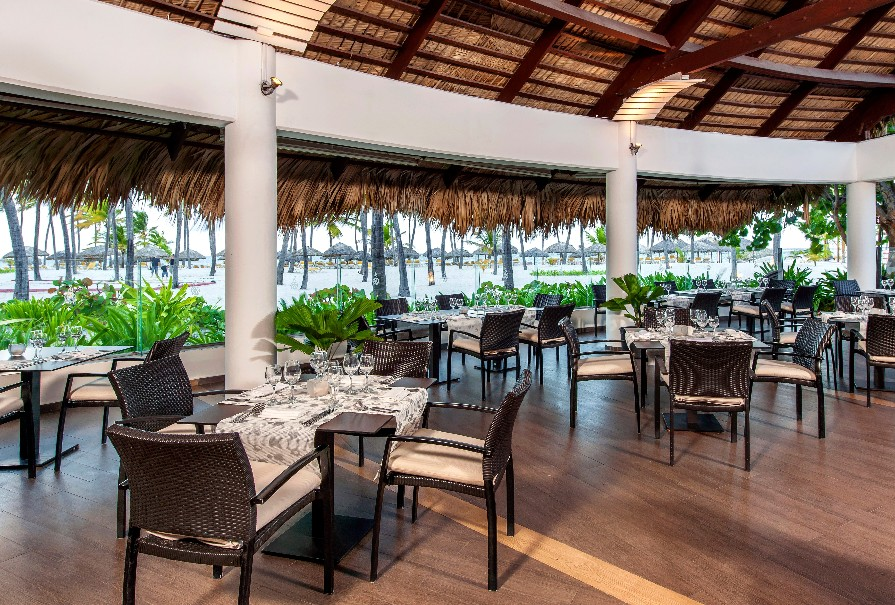 Hotel Catalonia Bavaro Beach & Golf Resort (fotografie 61)