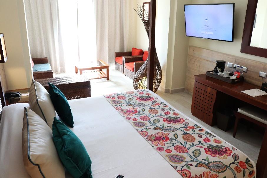 Hotel Catalonia Royal Bavaro (fotografie 17)
