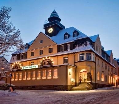 Hotel Keilberg