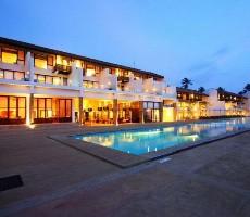 Vendol Resort (Ex Haridra Resort And Spa)
