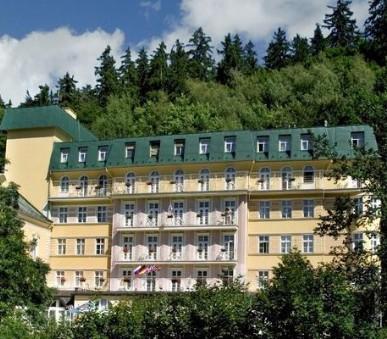 Spa Hotel Vltava (hlavní fotografie)