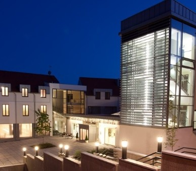 Wellness Hotel Diamant (hlavní fotografie)