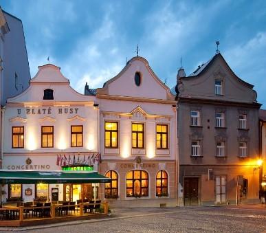 Hotel Concertino (hlavní fotografie)