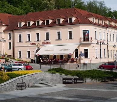 Hotel Podhrad (hlavní fotografie)
