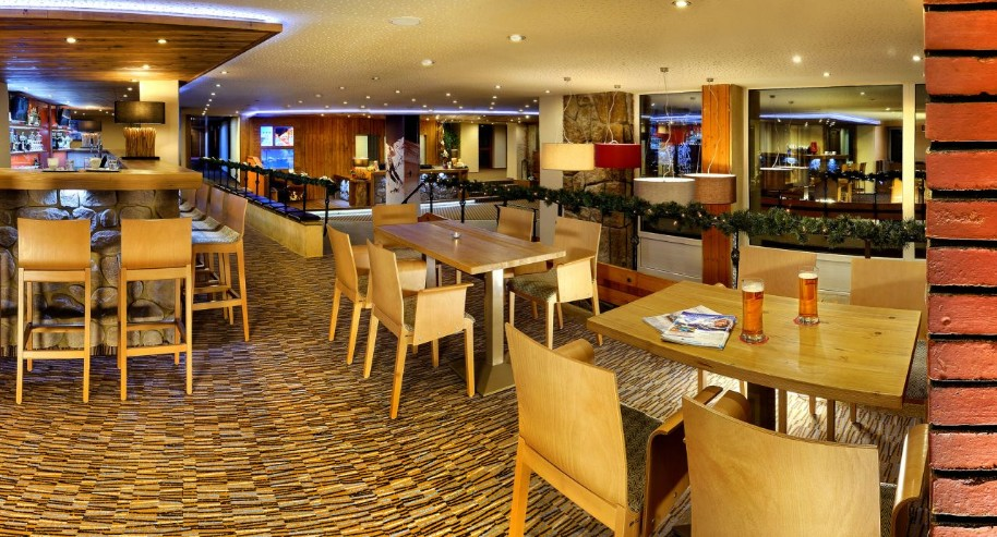 Hotel Fis (fotografie 2)