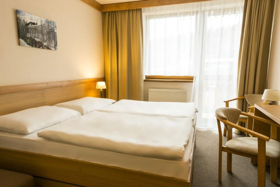 Hotel Fis (fotografie 7)