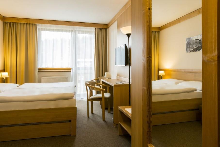 Hotel Fis (fotografie 8)
