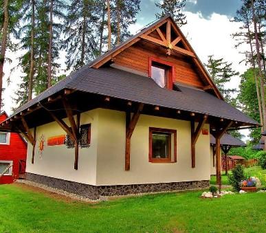 Domečky Tatry Holiday