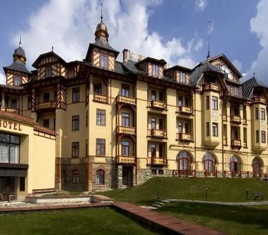 Grandhotel Starý Smokovec (hlavní fotografie)