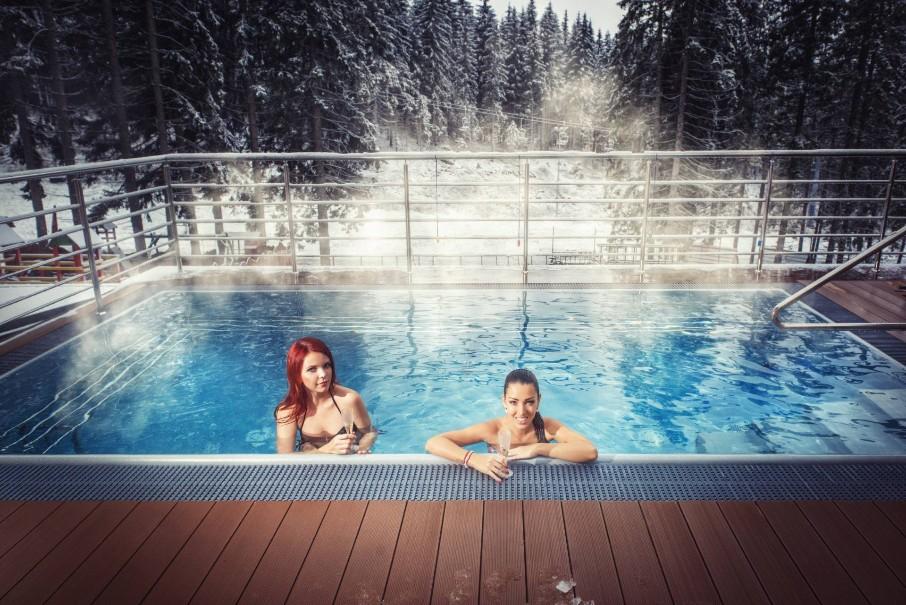 Ski & Wellness Residence Družba (fotografie 5)