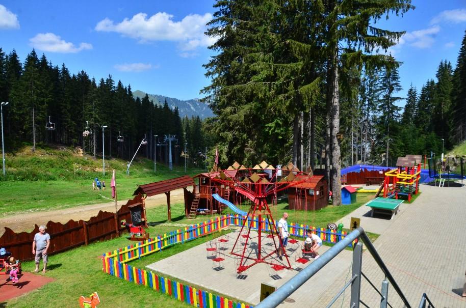 Ski & Wellness Residence Družba (fotografie 17)