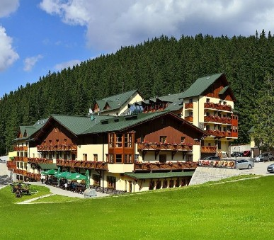 Ski & Wellness Residence Družba (hlavní fotografie)