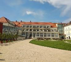 Hotel Royal Palace Medical Spa
