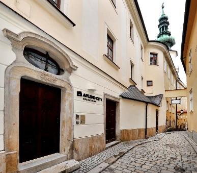 City Hotel Michalska