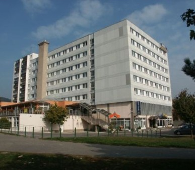 Hotel Barónka (hlavní fotografie)