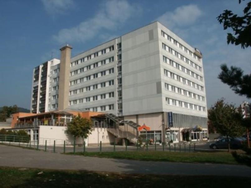 Hotel Barónka (fotografie 1)