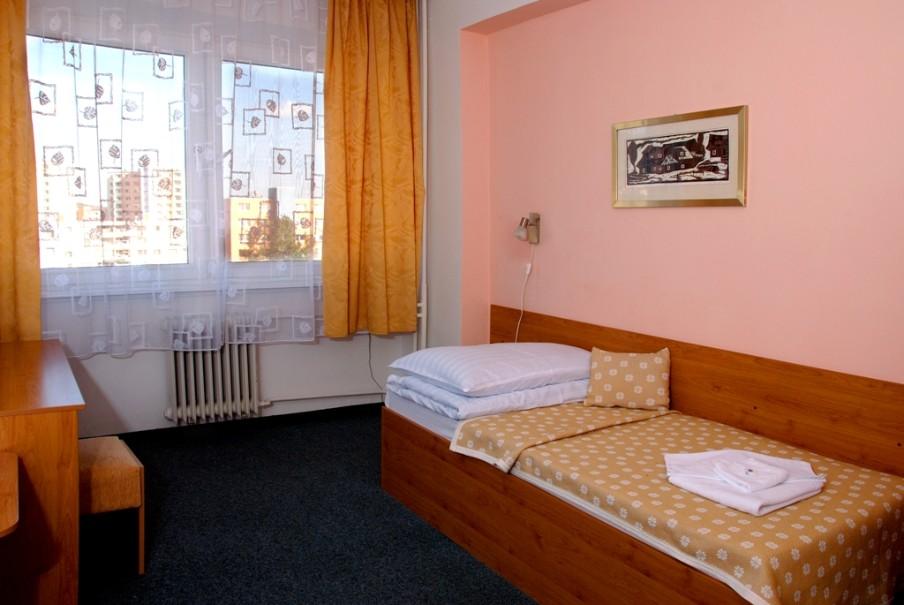 Hotel Barónka (fotografie 3)