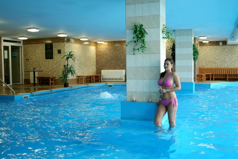Hotel Barónka (fotografie 6)