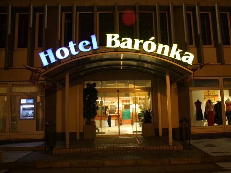 Hotel Barónka (fotografie 9)