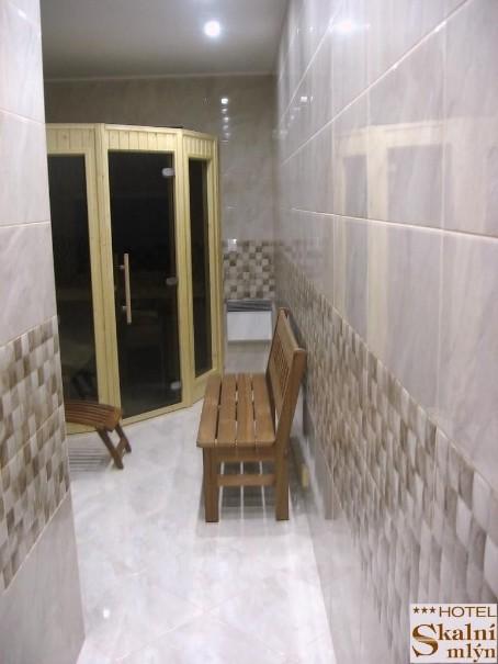 Hotel Skalní Mlýn (fotografie 4)