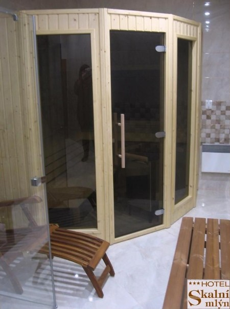 Hotel Skalní Mlýn (fotografie 5)
