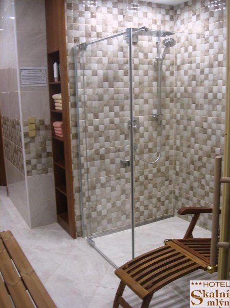 Hotel Skalní Mlýn (fotografie 6)