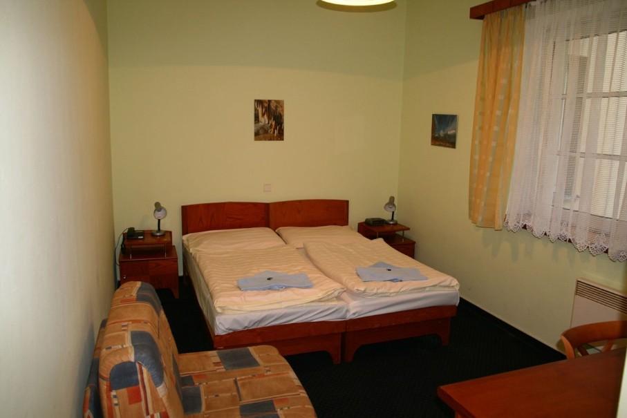 Hotel Skalní Mlýn (fotografie 21)