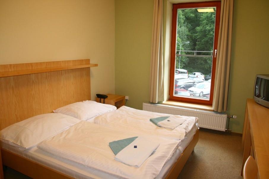 Hotel Skalní Mlýn (fotografie 22)