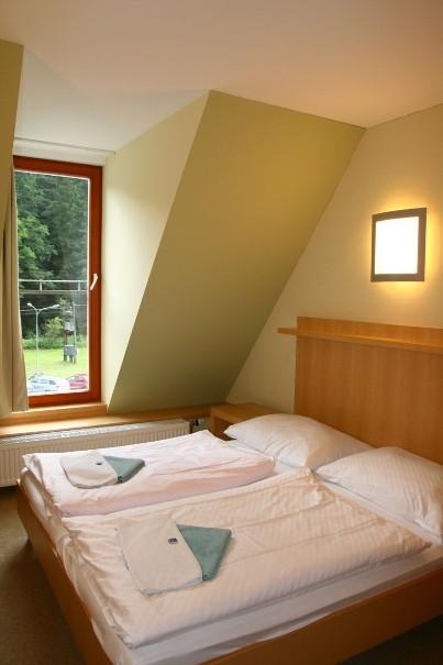 Hotel Skalní Mlýn (fotografie 24)