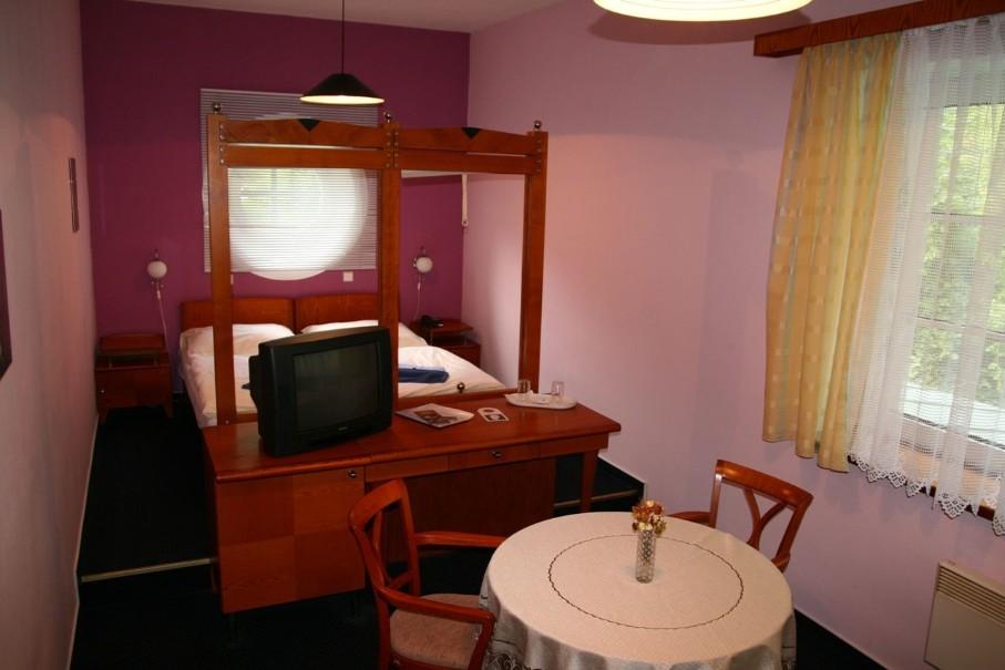 Hotel Skalní Mlýn (fotografie 25)