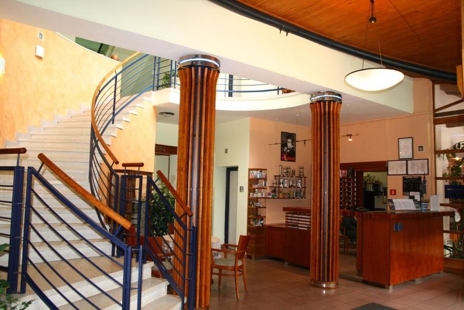 Hotel Skalní Mlýn (fotografie 27)