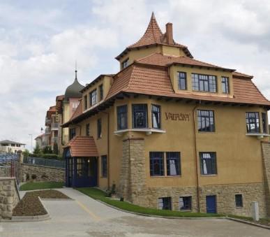 Vila Valaška (hlavní fotografie)