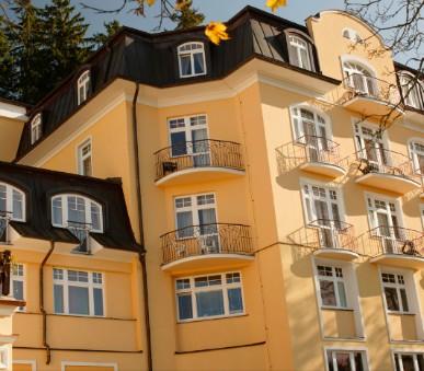 Hotel Royal (hlavní fotografie)