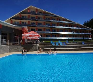 Hotel Jezerka (hlavní fotografie)