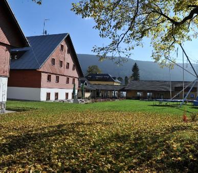 Rodinný Penzion Skiland Ostružná