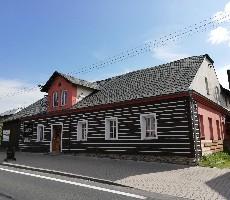 Hotel Pod Jedlovým Vrchem