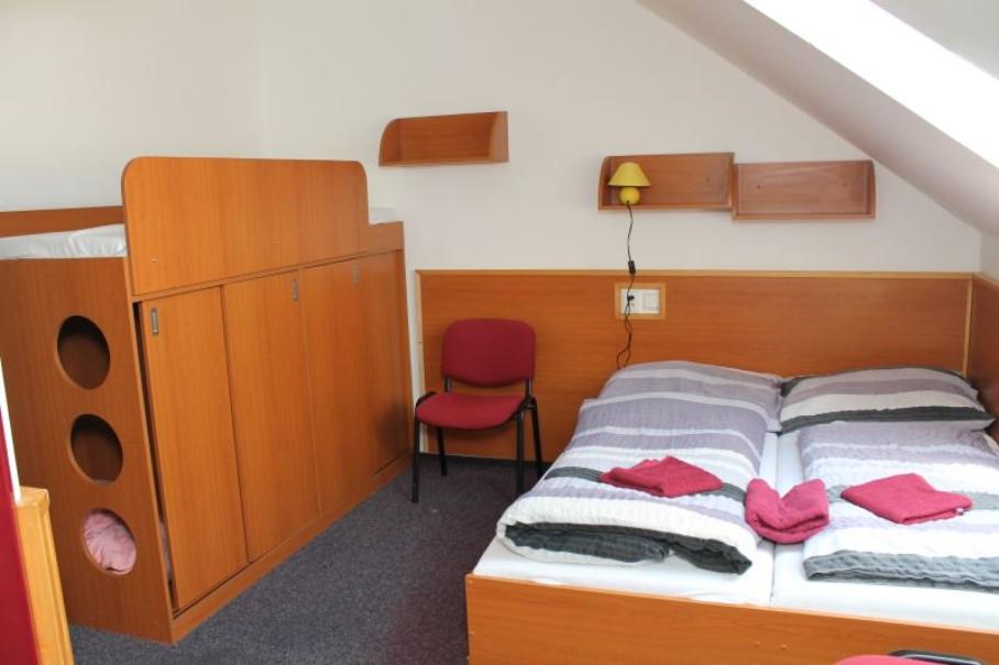 Hotel Pod Jedlovým Vrchem (fotografie 17)